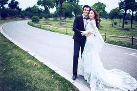 【皇家丽人婚纱摄影】美好爱情