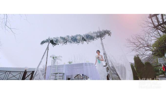 【南极星】婚纱照MV/婚纱照拍摄花絮