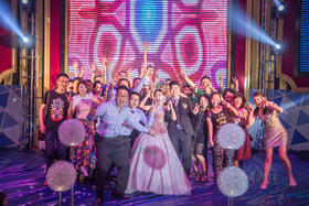 F&Z婚礼摄影