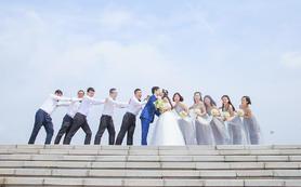 【时光记婚礼视觉】总监首席摄影双机+首席摄像单机