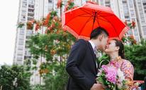 【婚礼跟拍】LL & Joe | Wedding
