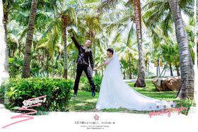 【苏棠客片展示】全球旅拍婚纱照