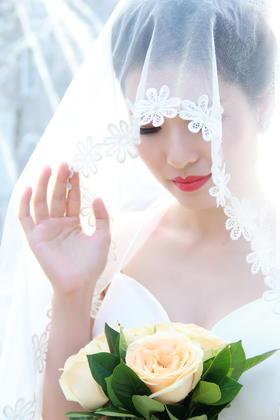 八月视觉婚纱摄影 # 客照欣赏