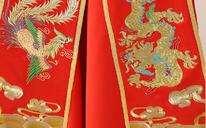 古装服装女 秀禾服复古改良旗袍 中式婚礼结婚礼服新娘嫁衣敬酒