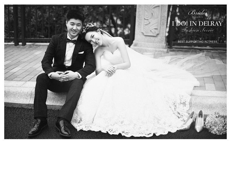 蔓延视觉每日客片献给 Mr.赵&Ms.陈的 系列