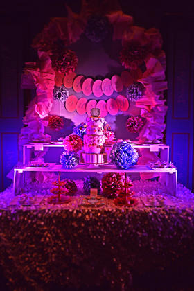 Dream so sweet【紫色】
