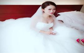梦想屋公主嫁衣——高端定制跟妆特惠988