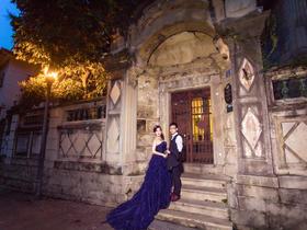厦门维多利亚婚纱摄影