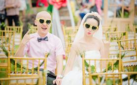 婚礼影像现场视频剪辑