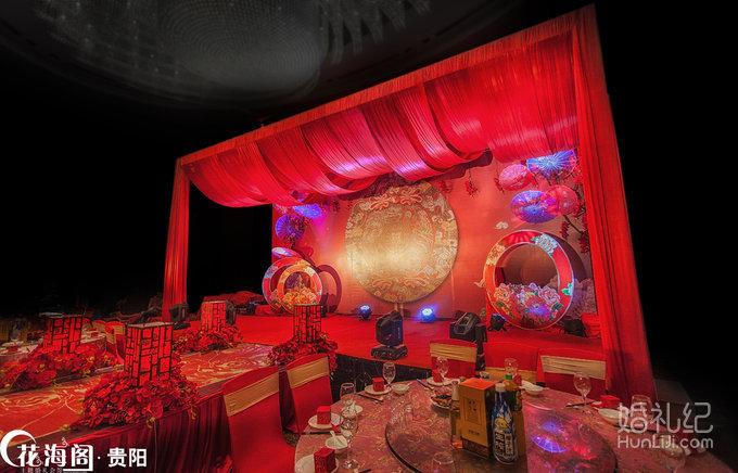 新中式主题婚礼