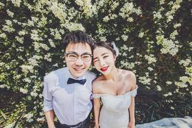 毛小云婚礼摄影 睿仔苏梅岛之旅