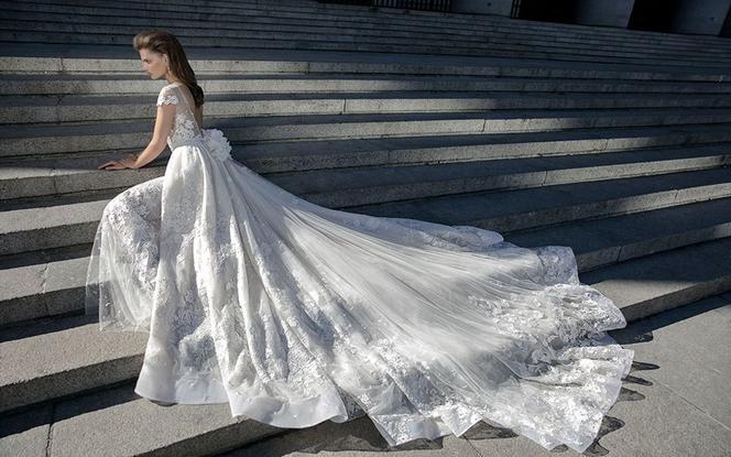 【MISA婚纱】招牌赠西装套餐