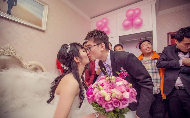 【初瞳映画】 婚礼纪实跟拍