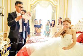 【婚礼跟拍】姚先生和丁小姐的婚礼