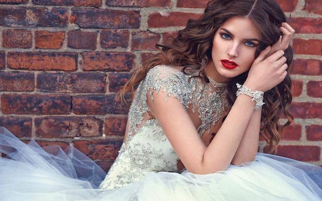 【MISA婚纱】实惠赠新娘跟妆套餐