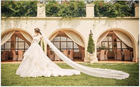 打造时尚新娘的专属秘笈