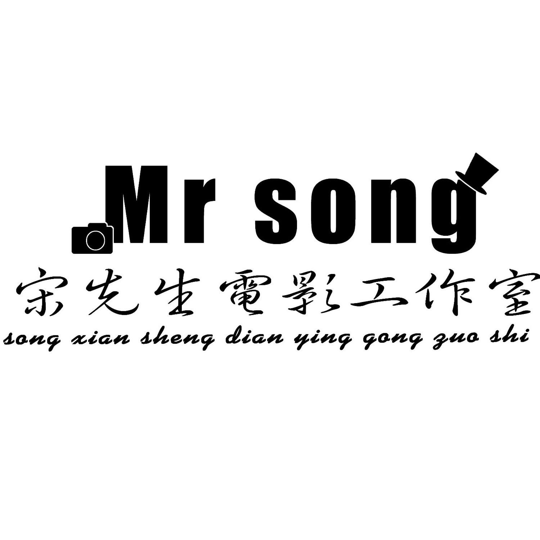 海狸先生logo