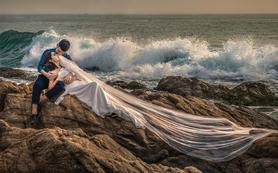 【1850婚纱摄影】爱上旅途