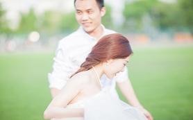 kellywangstudio校园婚纱拍摄