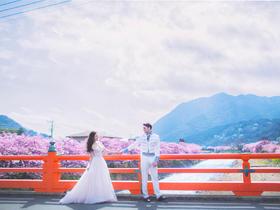 浪漫日本旅拍客照【2016.6.21】