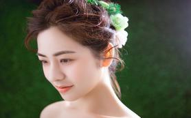 美可化妆造型/婚礼全程跟妆总监档