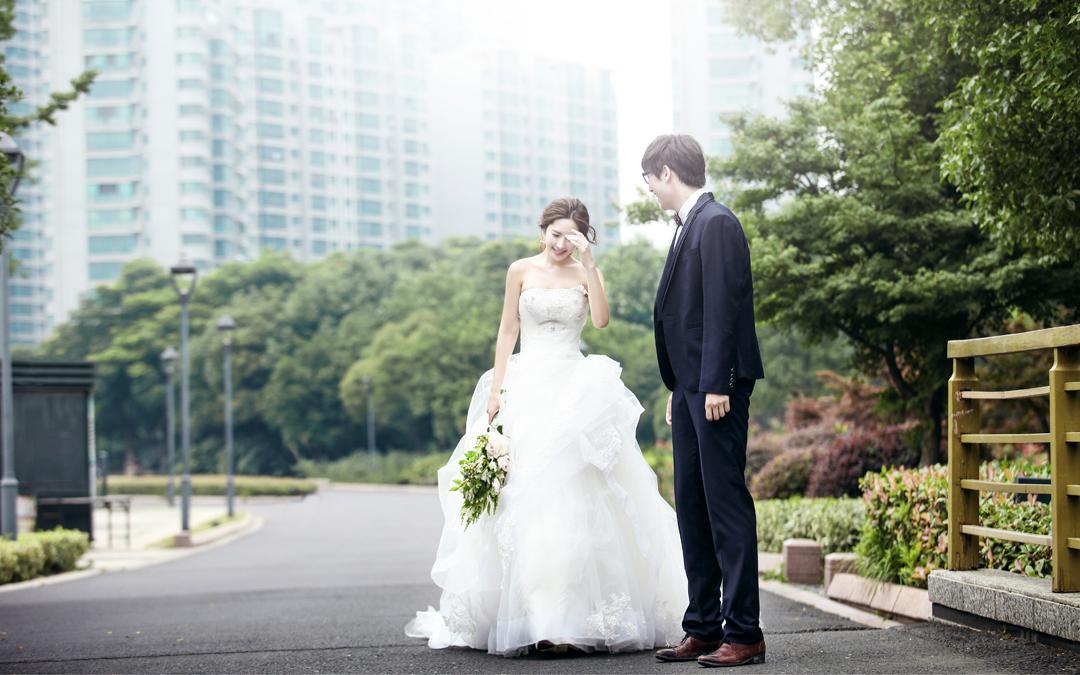 婚纱照哪家拍得好 中国哪里拍婚纱照好看_齐家网