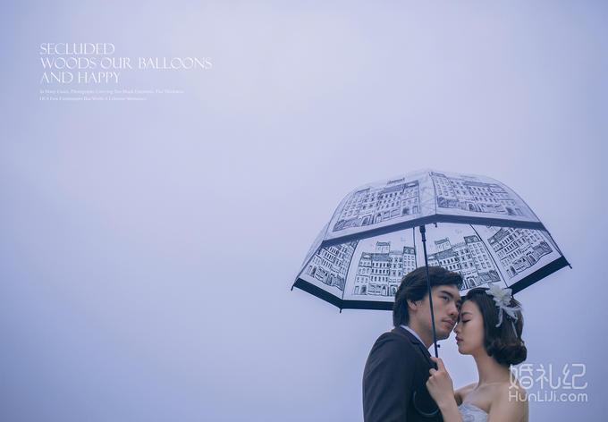 旅图视觉《爱情日记》特惠系列