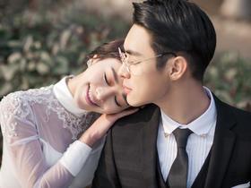 【幸福纪】韩式清新户外主题婚礼