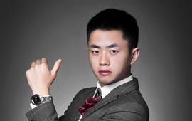 【挚上】首席主持人:杨航