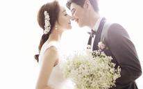 时尚主题婚纱摄影  MONA·LISA ♥ 纯色