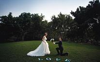 创意时尚婚纱照【★启明星摄影】—它属于每一个年龄阶段的人