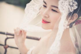韩式文艺婚纱照——情