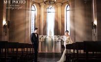 【凯帝欧式婚纱摄影】《兰斯圣母教堂》