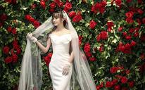 「韩国本土」纪实风·韩式森系婚纱客照欣赏