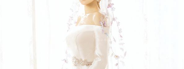 新娘浪漫婚纱系列——布拉格之恋