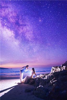 [普吉岛婚纱旅拍]神仙半岛