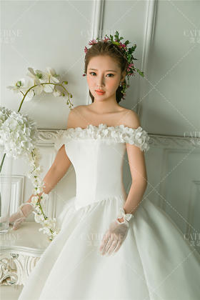 新娘婚纱礼服 Wedding Dresses(2)