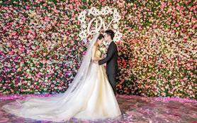 总监档双机位婚礼摄影