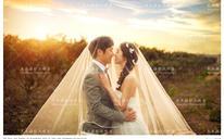 【原创客片】夏日小清新婚纱照❤Mr.翟&Miss.翁❤