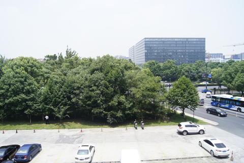 锦苑西溪大厦