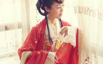中式婚礼[风想婚礼]吴方