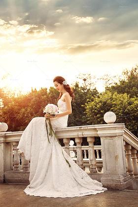白纱糖----最新婚纱旅拍  厦门