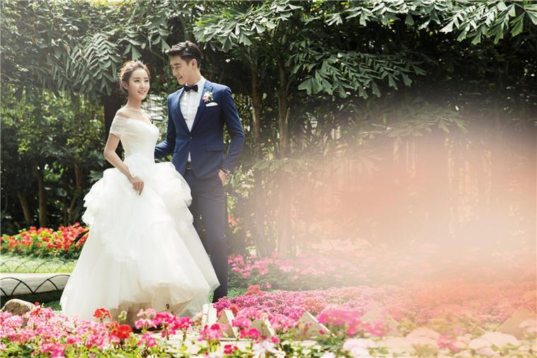 【韩式清新婚纱风】滨湖韩国宫6月最新主题抢拍中!!!