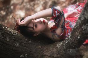 遇见菲林全球婚纱旅拍【丽江站】秘密园林