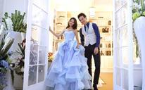 韩国范婚纱照