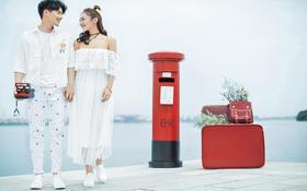 厦门Marry king纪实婚纱摄影《时尚旅拍》