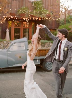 新娘婚纱礼服【MISA】为爱而生