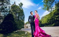 清新婚紗攝影——戀人序曲