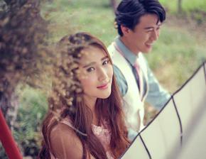 名门国际婚纱摄影六月客照7