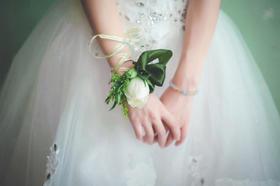 绿野仙踪森系主题婚礼